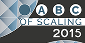 ABC of Scaling